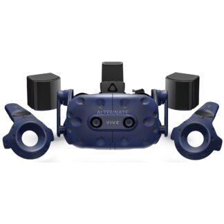 Vive Pro Full Kit, VR-Brille
