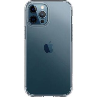 Spigen Hybrid Case Apple iPhone 12 Pro Max Transparent