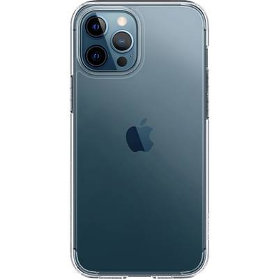 Spigen Hybrid Case Apple iPhone 12 Pro Max Transparent