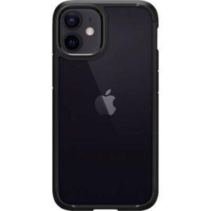 Spigen Hybrid Case Apple iPhone 12 mini Schwarz