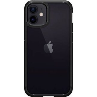 Spigen Hybrid Case Apple iPhone 12 mini Schwarz