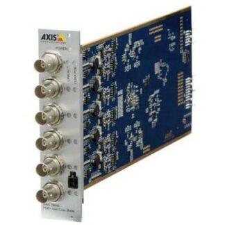 AXIS Axis PoE+ Converter T8646 PoE+ over Coax Blade POE Erweiterungskarte