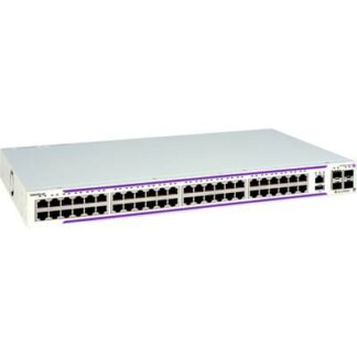 Alcatel-Lucent Enterprise OS6350-48 Netzwerk Switch 48 Port 100 GBit/s