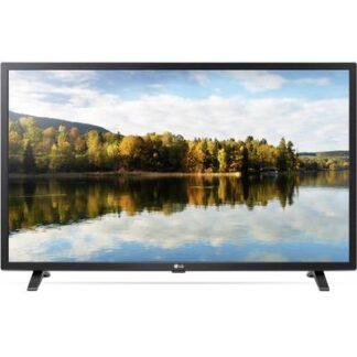 LG Electronics 32LM6300 LED-TV 80 cm 32 Zoll EEK A (A+++ - D) DVB-T2, DVB-C, DVB-S, Full HD, Smart TV, WLAN, PVR ready,