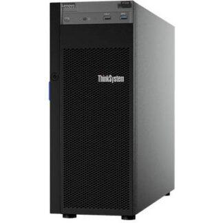 Lenovo 7Y45A049EA Server Intel® Xeon® E-2276G 16 GB 0 GB Matrox G200 ohne Betriebssystem