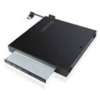 Lenovo Tiny IV DVD-Brenner Extern SATA Schwarz