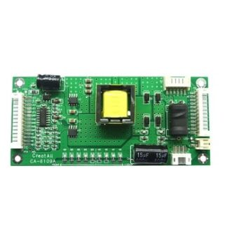 10-65 Inch LED LCD Backlight TV Universal Boost Constant Current Driver Board Converters Full Bridge Booster Adapter