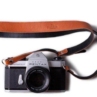 Adjustable Leather Camera Strap