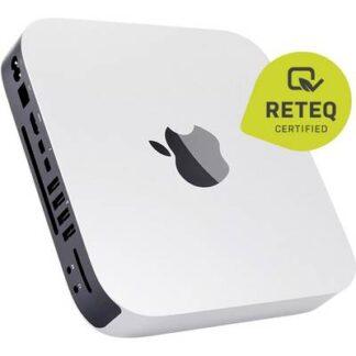 Apple MAC Mini Late-2014 Mac mini Refurbished (sehr gut) Intel® Core™ i5 i5-4278U 16 GB 1 TB HDD 128 GB SSD Intel Iris