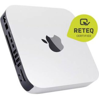 Apple MAC Mini Late-2014 Mac mini Refurbished (sehr gut) Intel® Core™ i5 i5-4278U 16 GB 1 TB HDD 128 GB SSD Intel Iris