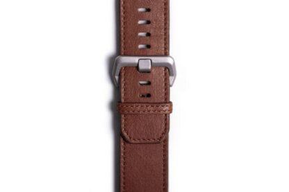 Apple Watch Strap. Modern Leather