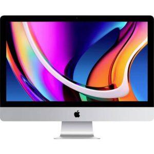 Apple iMac Retina 5K (2020) 68.6 cm 27 Zoll Intel® Core™ i5 6 x 3.3 GHz / max. 4.8 GHz 8 GB RAM 512 GB SSD AMD Radeon
