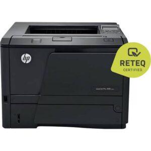 HP Laserjet PRO400 - M401DE Farblaser Drucker B-Ware (Serviceware / sehr gut) A4 1200 x 1200 dpi