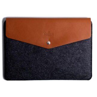 Leather Macbook Envelope Case Sleeve