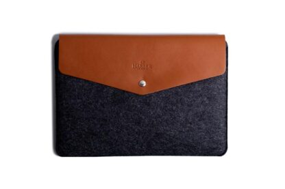Leather Macbook Envelope Case Sleeve