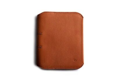 Leather Notebook Cover