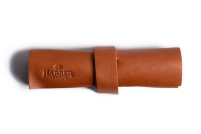 Leather Rollup Cord & Tools Wrap