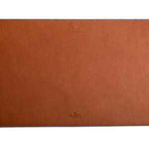 Leather & Felt Desk Mat