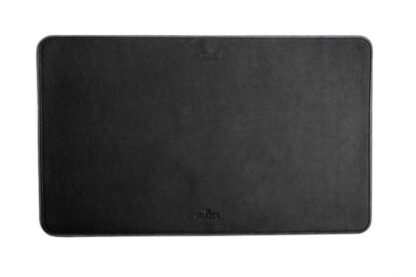 Leather & Felt Desk Mat