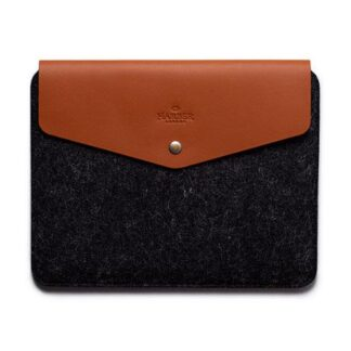 Leather iPad Envelope Sleeve Case