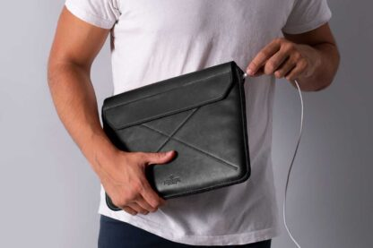 Magnetic Envelope Sleeve For MacBook