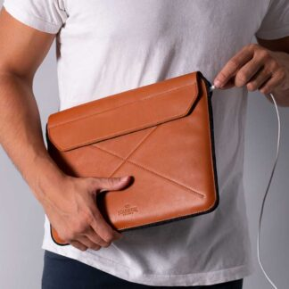 Magnetic Envelope Sleeve For MacBook