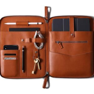 "NOMAD Organiser for iPad Pro 12.9"" & MacBook Pro 13"""