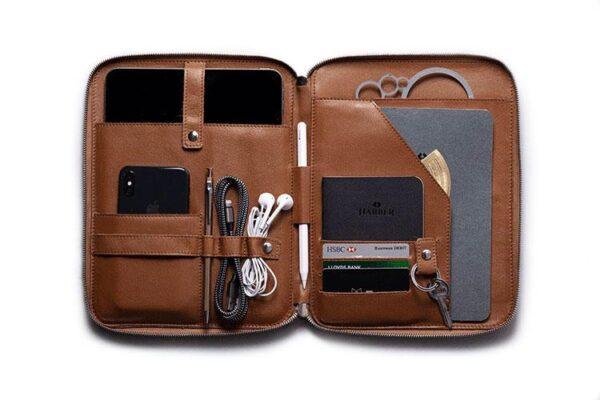 "Nomad Organiser for iPad Pro 11"""