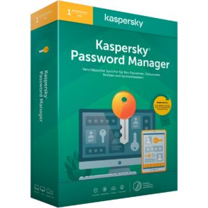 Password Manager , Sicherheit-Software