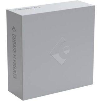 Steinberg Cubase Elements 10.5 Vollversion, 1 Lizenz Windows, Mac Recording Software