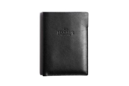 Super Slim Vertical Passport Wallet