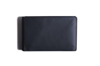 Travel Wallet with RFID Protection