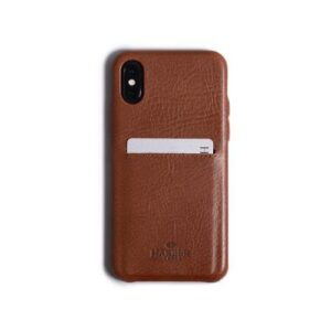 iPhone Case With Back Pocket