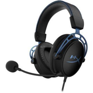 Cloud Alpha S, Gaming-Headset