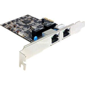 PCI Express Karte (89346), LAN-Adapter