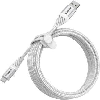 Premium Ladekabel USB-A > USB-C, USB-PD