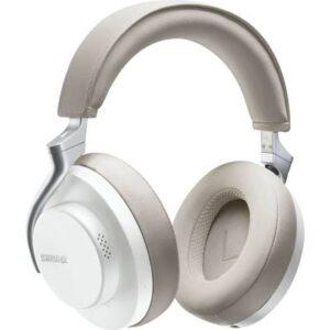 Shure AONIC 50 kabelgebunden, Bluetooth® Over Ear Kopfhörer Over Ear Weiß