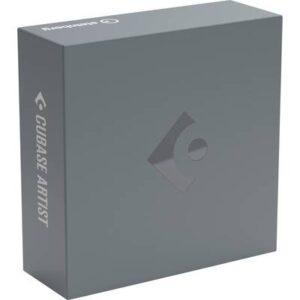 Steinberg Cubase Artist 11 Retail Vollversion, 1 Lizenz Mac, Windows Recording Software