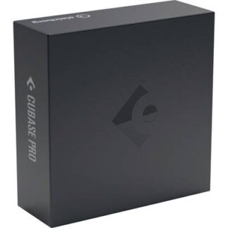 Steinberg Cubase Pro 11 Upgrade, 1 Lizenz Mac, Windows Recording Software