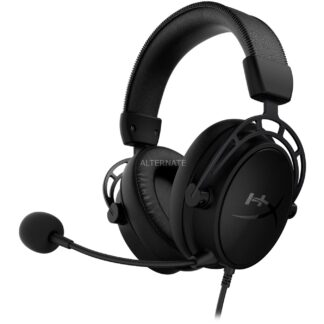 Cloud Alpha S Blackout, Gaming-Headset