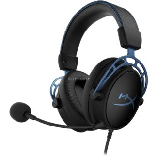 Cloud Alpha S, Gaming-Headset