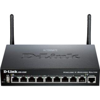 DSR250N, Router