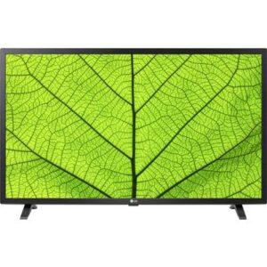 LG Electronics 32LM6370PLA LED-TV 81 cm 32 Zoll EEK G (A - G) CI+, DVB-C, DVB-S2, DVB-T2, Full HD, PVR ready, Smart TV,