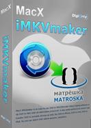 MacX iMKVmaker