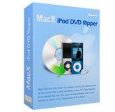 MacX iPod DVD Ripper