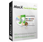 MacX iTunes DVD Ripper