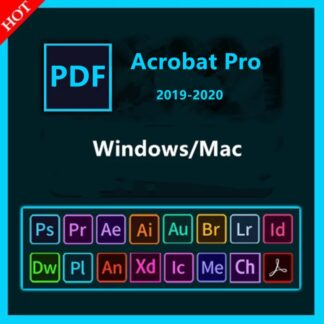 PDF 2020 Buy Now Win/Mac Book