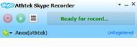 Skype Recorder Lite License