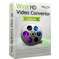 WinX HD Video Converter Deluxe [Full License]