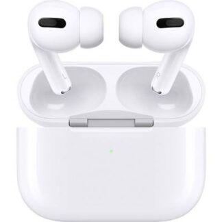 Apple AirPods Pro + Wireless Charging Case Bluetooth® In Ear Kopfhörer In Ear Weiß